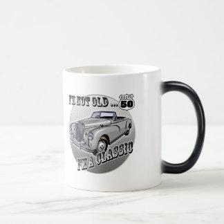 Mug Magic cinquantième Cadeaux d'anniversaire