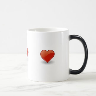 Mug Magic ? Coeur, coeur, coeur ! ?
