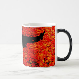 Mug Magic Couleur de chute !
