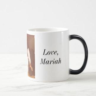 Mug Magic dadmdd, MerryChristmas, papa ! ! , Amour, Mariah