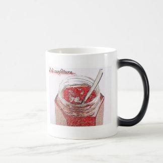 Mug Magic È di cunfittura