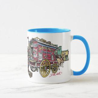 Mug Magic Elixer de Dr. Finfeather's
