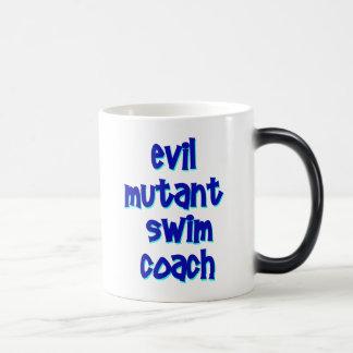 Mug Magic Entraîneur mauvais de bain de mutant
