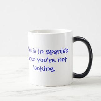 Mug Magic Êtes-vous sûrs ?