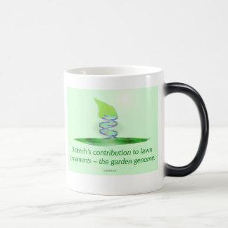Mug Magic Génome de jardin