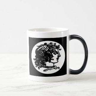 Mug Magic Gorgon/méduse