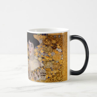 Mug Magic Gustav Klimt - Adele Bloch-Bauer I.