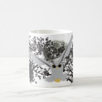 Mug Magic Hibou