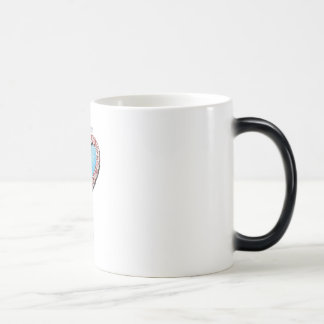 Mug Magic Homme Hearted froid