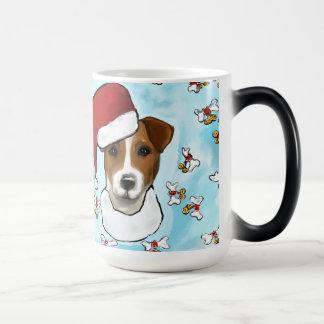 Mug Magic Jack Russell Terrier