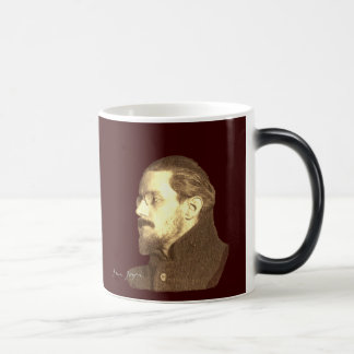 Mug Magic James Joyce
