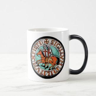 Mug Magic Joint de Templar