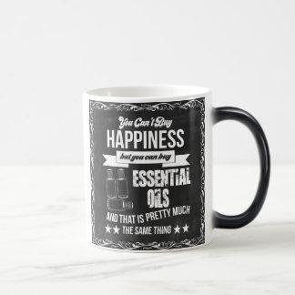 Mug Magic L'achat des huiles essentielles est bonheur
