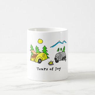 Mug Magic Larmes de joie