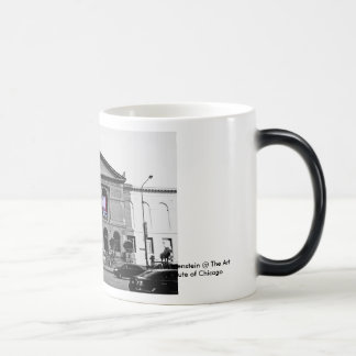 Mug Magic Le Lichtenstein Chicago