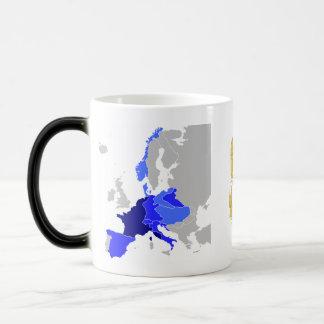 Mug Magic L'Europe napoléonienne 1811