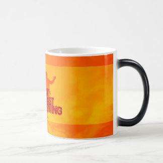 Mug Magic L'ouest Coast swing