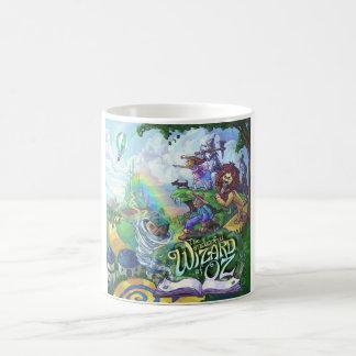 Mug Magic Magicien d'Oz