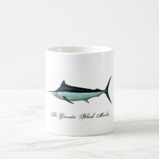 Mug Magic Marlin noir plus grand