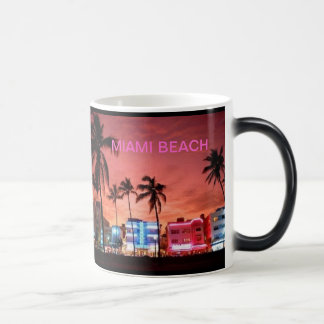 Mug Magic Miami Beach, la Floride