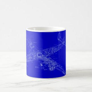 Mug Magic Modèle de Connie