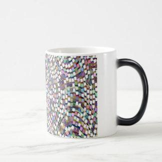 Mug Magic Modèle d'étincelle de confettis des PLUS BAS PRIX