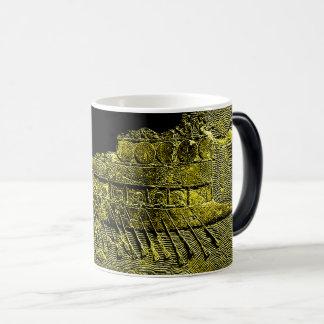 Mug Magic Navire de guerre assyrien