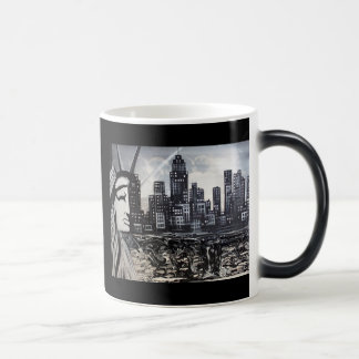 Mug Magic New York