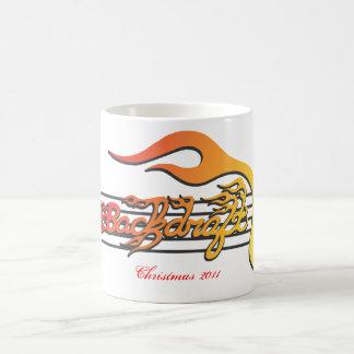 Mug Magic Noël 2011 du BD