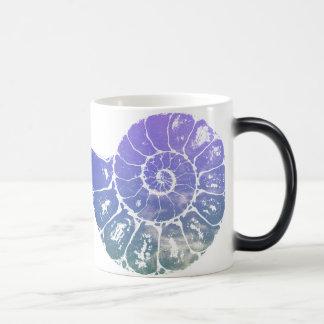 Mug Magic Océan de Nautilis
