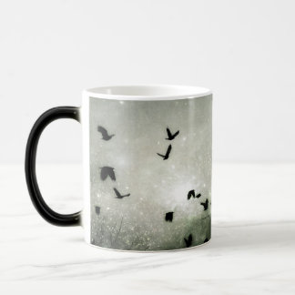 Mug Magic Oiseaux célestes