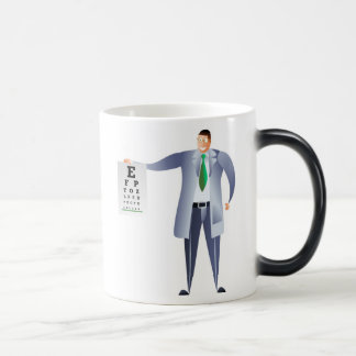 Mug Magic Opticien