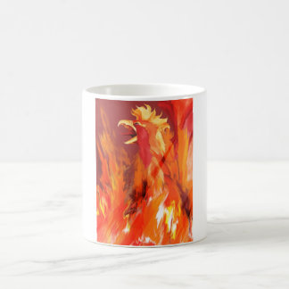 Mug Magic Pheonix