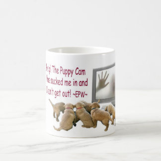 Mug Magic Piège d'appareil-photo d'EPW