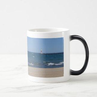 Mug Magic plage 015, DIEUX BEAUTIFULEARTH !