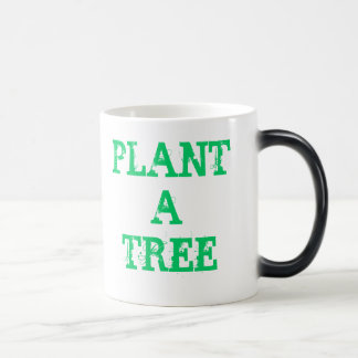 Mug Magic Plantez un arbre