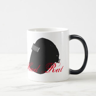 Mug Magic Rat de capot