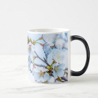 Mug Magic Sakura - fleurs de cerisier japonaises