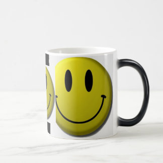 Mug Magic smiley, smiley, smiley