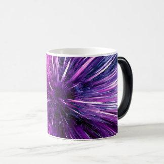 Mug Magic Sonique superbe - pourpre magnifique