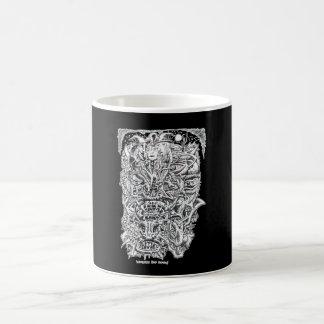 Mug Magic Sorcières et diables, par Brian Benson