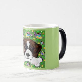 Mug Magic St Bernard