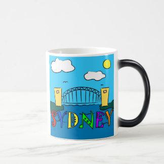 Mug Magic Sydney