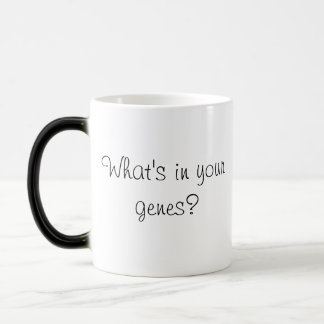 Mug Magic Syndrome d'Ehlers Danlos