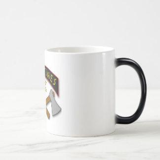 Mug Magic Système d'injection de caféine de MC de philistins