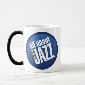 Mug Magic Tout au sujet du jazz