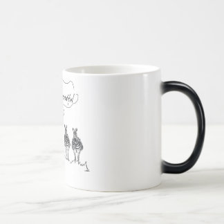 Mug Magic Unique et beau