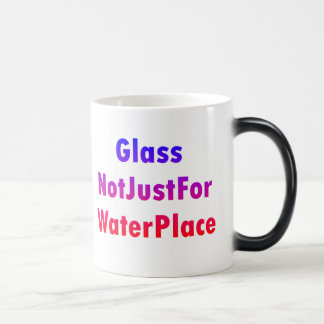 Mug Magic Verre