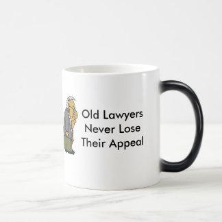 Mug Magic Vieux avocats