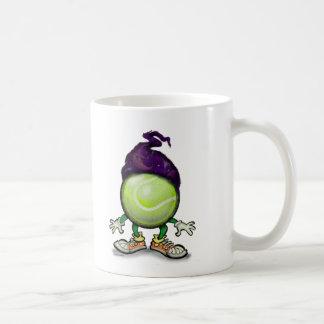 Mug Magicien de tennis